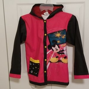 Mickey Mouse Unisex Raincoat